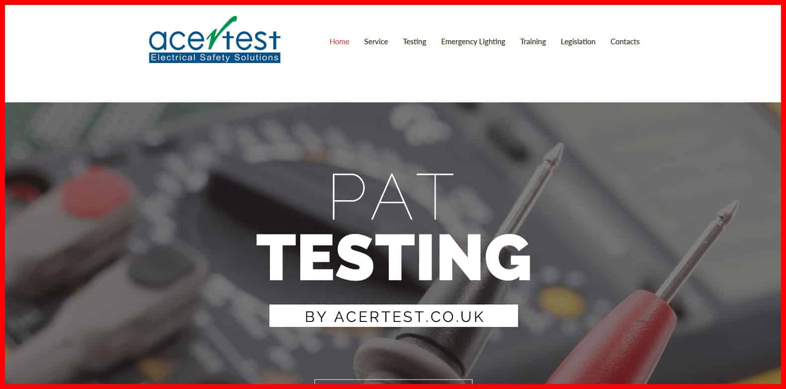 acertest electrical