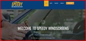 speedy windscreens uk