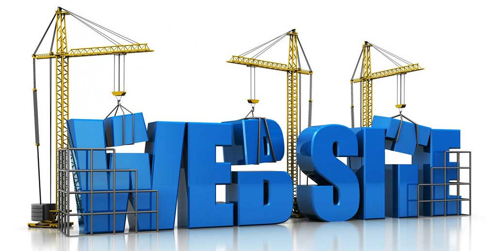 website maintenance london